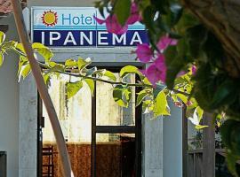 Ipanema Hotel, Tigaki