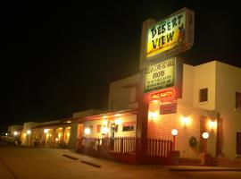 Desert View Inn, Truth or Consequences