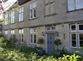 At The Manor, Norton Saint Philip