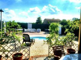 B&B Villa Lisales, Albareto