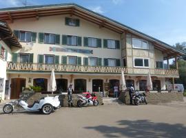 Helds Engel Hotel & Diner, Weitnau
