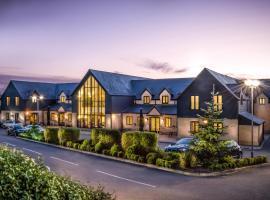 The Sharnbrook Hotel