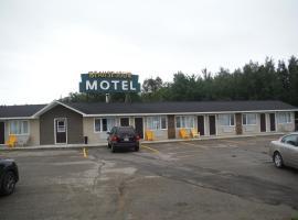 Motel Beausejour, Neguac