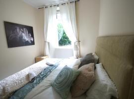 Edinburgh Capital Apartments -50 Broughton Road, เอดินบะระ