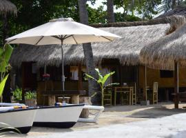 Villa Yukie Sekotong, Sekotong
