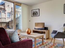 City Marque Lambeth North Serviced Apartments
