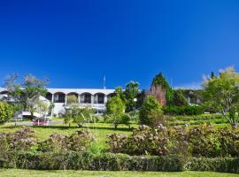 Laje de Pedra Hotel & Resort, カネラ