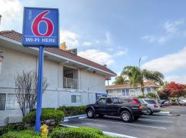 Motel 6 Los Angeles - Norwalk, Norwalk