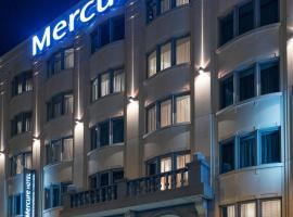 Mercure Hotel Brussels Centre Midi, บรัสเซลส์