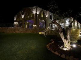 Casale del Principe Agrirelais & SPA, San Giuseppe Iato