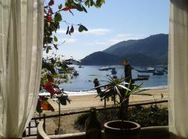 Cama & Cafe Pe na Areia, อีล กรันจ์