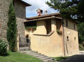 Locanda Di Alberi, Borgo San Lorenzo