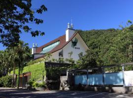 Spring Spa Hotel, Wulai
