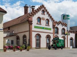 Fischer's Hotel Brauhaus, Mössingen