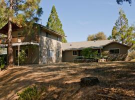 Lazy Bear Lodge, โอกเฮิร์สต์