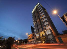 Polo Cusco Suites, กุสโก