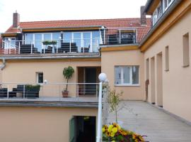 Landgasthof Schimmel, บัมแบร์ก