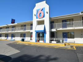 Motel 6 Springfield - Chicopee, Chicopee