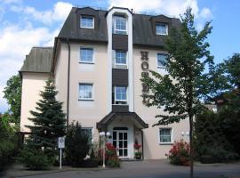 Hotel Brandenburg, Königs Wusterhausen