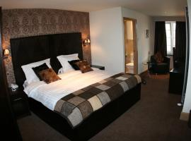 Inn On The Prom At The Fernlea Hotel, Lytham St Annes