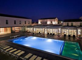 Poggio Del Sole Resort, コントラダ・キミーラ