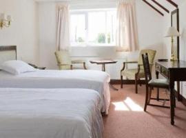 The New Inn, Heckfield