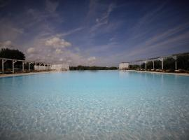 Casale del Murgese Country Resort, Savelletri