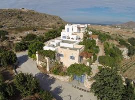 Villa Archilochos, ピソ ・リバディ