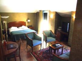Hotel Palazzo Lovera, Cuneo