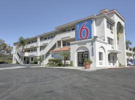 Motel 6 Los Angeles - Bellflower, Bellflower