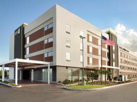 Home2 Suites by Hilton San Antonio Airport, TX
