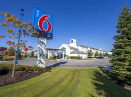 Motel 6 Toronto - Mississauga, ミシサガ