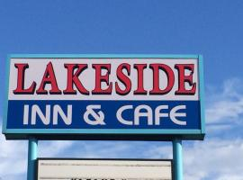 Lakeside Inn and Cafe, Saint Cloud