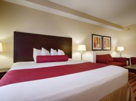 Best Western Plus Olive Branch Hotel & Suites, Olive Branch