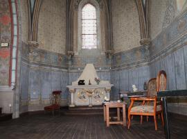 Chapelle des Ursulines, Aire-sur-l'Adour