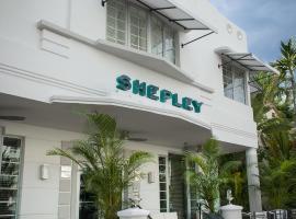 The Shepley Hotel, ไมอามีบีช