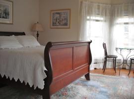 Mountain Meadow Inn Bed & Breakfast, Prattsville