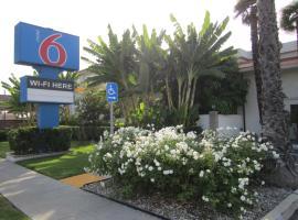 Motel 6 Anaheim, อนาไฮม์