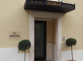 ホテル オシマール