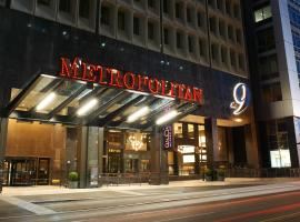 Metropolitan at The 9, Autograph Collection, A Marriott Luxury & Lifestyle Hotel, คลีฟแลนด์