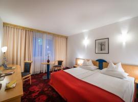 ホテル ボルツマン