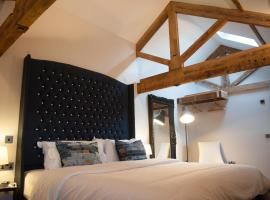 Hotel Forty One, Great Driffield