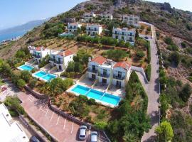 Golden Villas - Hotel Apartments & Villas