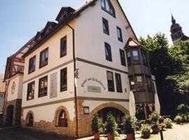 Hotel am Schlossberg