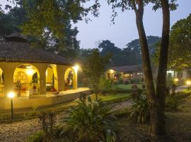 Green Mansions Jungle Resort, Sauraha
