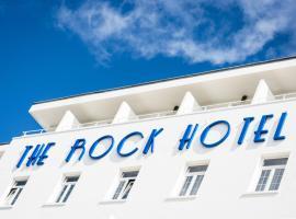 ロック ホテル, ジブラルタル