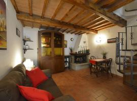 Il Grottino, Valiano