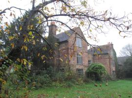 The Old Manor House Bed and Breakfast, Shepperton