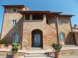 Villa in Palaia IV, Palaia