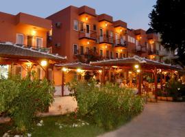 Hotel Truva